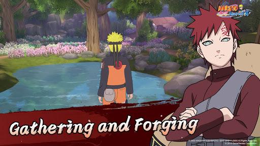 Naruto:SlugfestX 1.1.4 screenshots 8