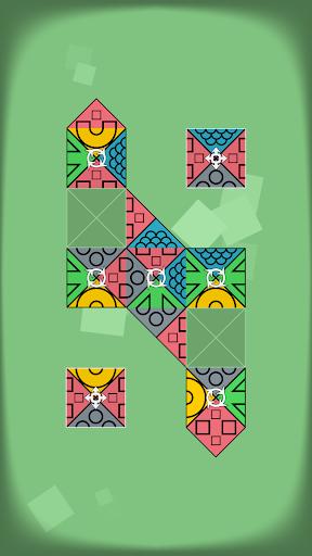 AuroraBound - Pattern Puzzles  screenshots 2