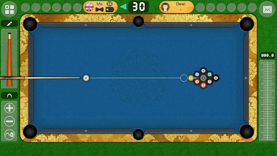New Billiards online 8 ball game pool offline 83.07 Screenshots 6