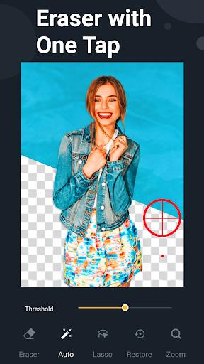 Background Eraser 6.0 Screenshots 3