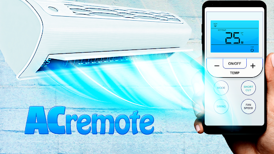 Remote For Air Conditioners For Pc (Windows 7, 8, 10 And Mac) Free Download 2