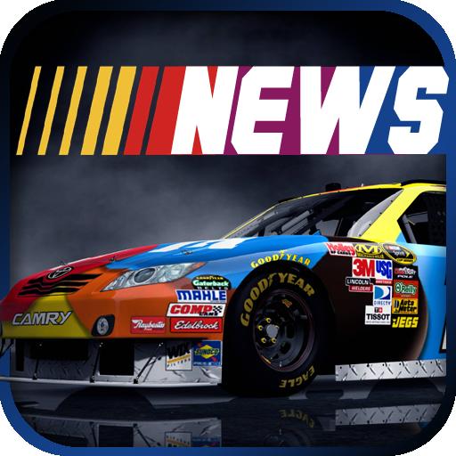Baixar Sport Reader for NASCAR para Android