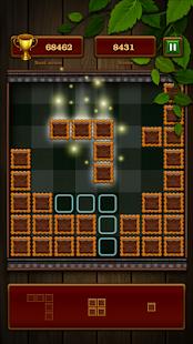 Block puzzle blocks - jewel free block games 1010!