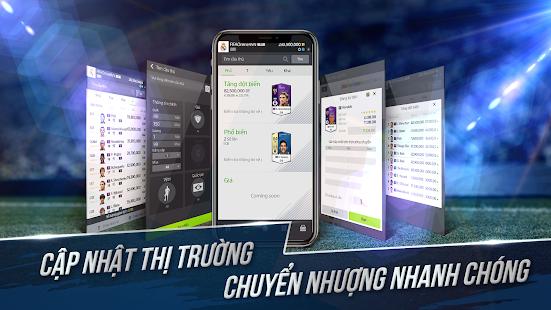 FIFA Online 4 M by EA SPORTS™ 1.19.1200 screenshots 2