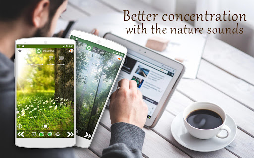 Nature Sounds android2mod screenshots 11