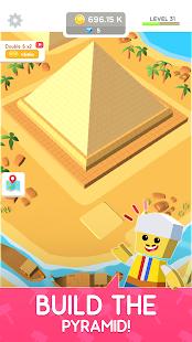 Idle Landmark Manager - Builder Game screenshots 3