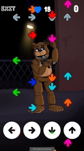 Friday Funny Freddy's Mod 1.1 screenshots 5