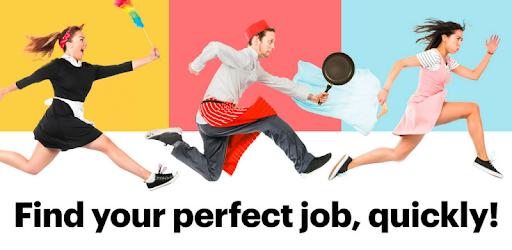 Job Today App
