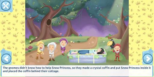Snow Princess - Games for Girls 2.0.0 screenshots 3