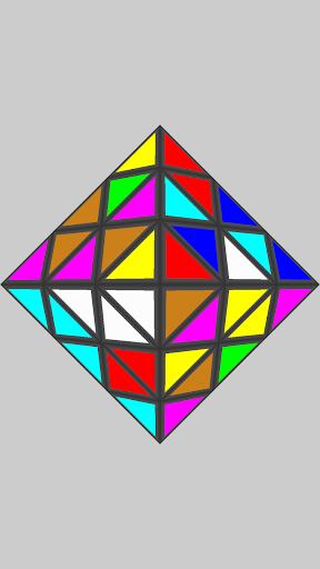 VISTALGYu00ae Cubes  screenshots 16