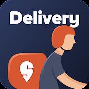 Swiggy Delivery Partner App