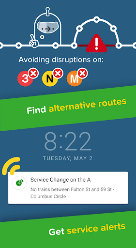 Citymapper: Directions For All Your Transportation android2mod screenshots 5