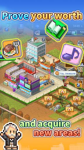 Dream Town Story 1.8.6 screenshots 11