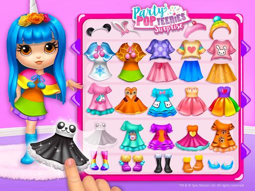 Party Popteenies Surprise - Rainbow Pop Fiesta 3.0.30008 screenshots 18