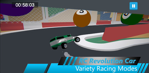 RC Revolution Car screenshots 5