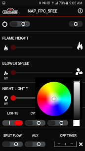 eFireCONTROLLER  Apps on For Pc (Download On Windows 7/8/10/ And Mac) 2