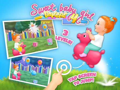 Sweet Baby Girl Daycare 4.0.10129 Screenshots 9