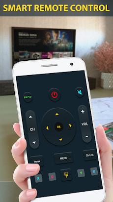テレビリモコン: スマートリモコンのおすすめ画像2