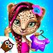 Jungle Animal Hair Salon 2 - ペットのために涼しいスタイルを - Androidアプリ