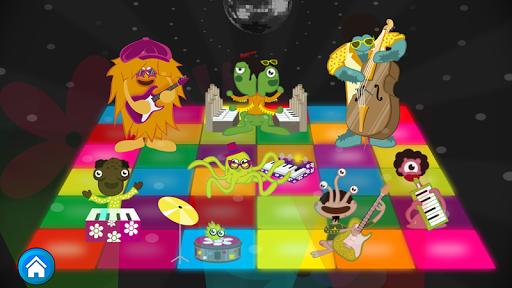 Educational Kids Musical Games screenshots 11