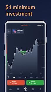 IQ Option V - Online trading