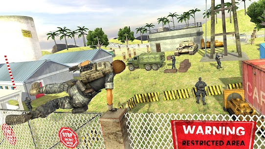 Fps Army Commando Mission: For Pc 2020 (Windows 7/8/10 And Mac) 3
