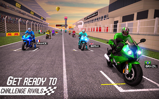 MotoVRX u2013 GP Bike Games 1.0.5 screenshots 12