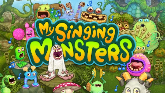 My Singing Monster Mod Apk 3.3.1 (Unlimited Money) in 2021 7