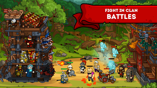 Towerlands - strategy of tower defense  Screenshots 5