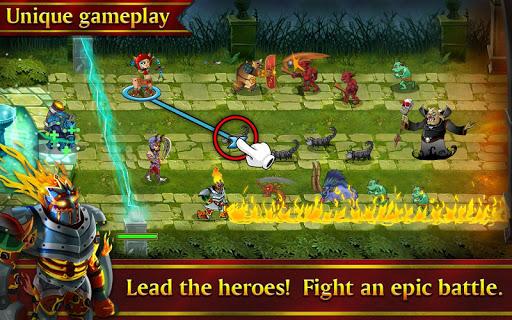 Tower Defender - Defense game  screenshots 1