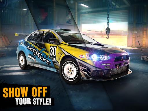 Asphalt Xtreme: Rally Racing 1.9.4a screenshots 5