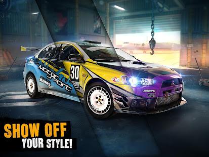 Asphalt Xtreme: Rally Racing Unlimited Money
