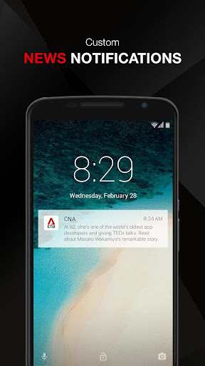 CNA 3.2.60 Screenshots 5