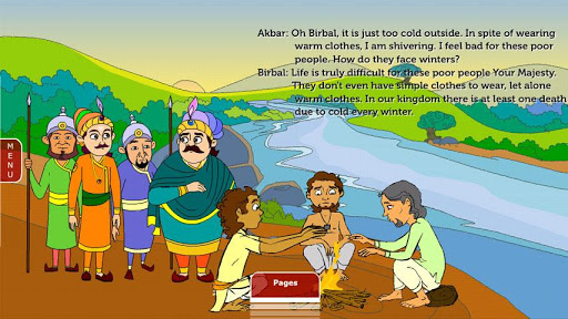 Birbal Cooks For PC Windows (7, 8, 10, 10X) & Mac Computer Image Number- 5