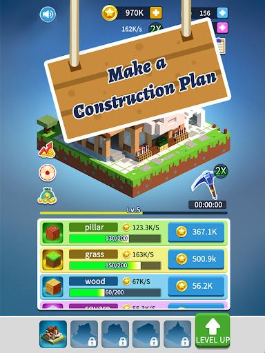 Block Building 3D  screenshots 16
