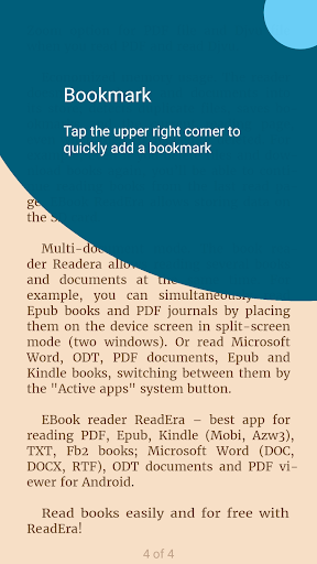 ReadEra - book reader pdf, epub, word 20.12.17+1320 Screenshots 7