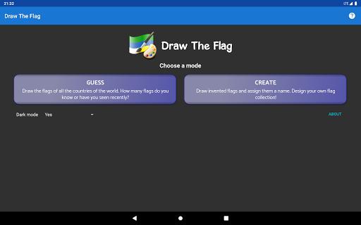 Draw The Flag  screenshots 16