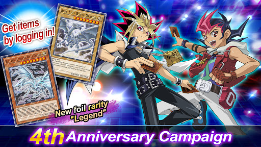 Yu-Gi-Oh! Duel Links 5.3.0 screenshots 6