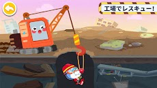 リトルパンダの働く乗り物のおすすめ画像4