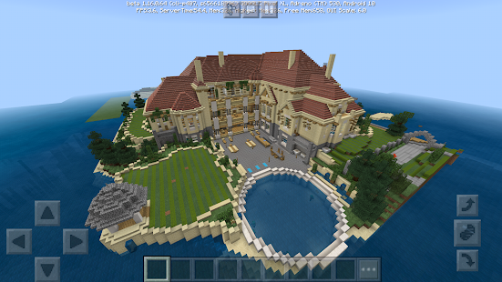 Image For Best Building for Minecraft PE Versi 1.0 4