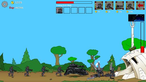 Age of War  Screenshots 8