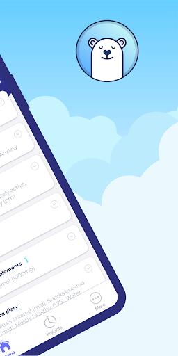 Bearable - Symptoms & Mood tracker modavailable screenshots 3