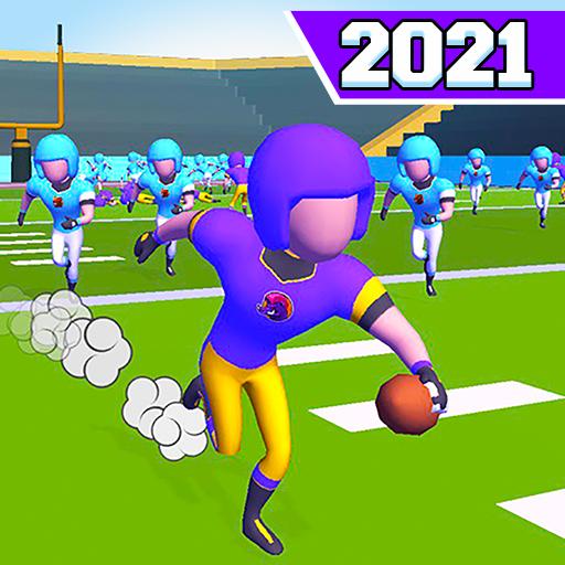 Baixar Touchdown Glory 2021 para Android