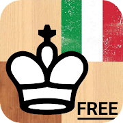Italian Opening with white pieces (free)