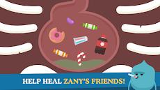 Dumb Ways JR Zany's Hospitalのおすすめ画像5