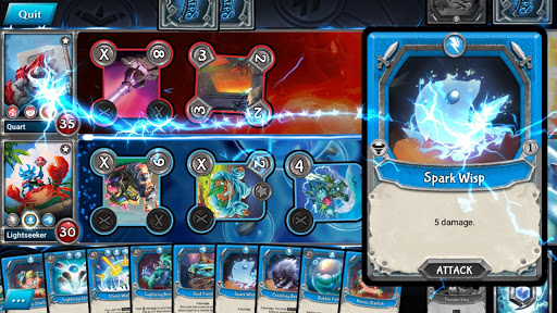 Lightseekers  Screenshots 11