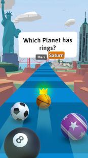 Trivia Race 3D - Roll & Answer 1.13.04 Screenshots 3