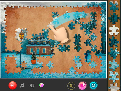 Jigsaw Puzzles 2021 1.3 screenshots 15