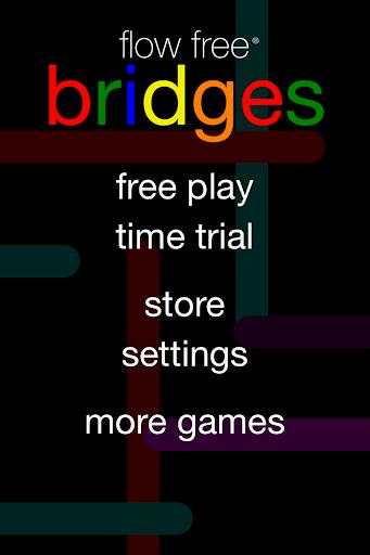 Flow Free: Bridges 4.4 screenshots 7
