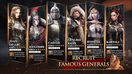 Clash of Empire  Strategic Empire Age Apk Download 4
